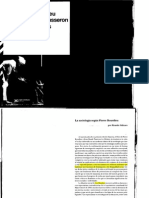 Bourdieu Pierr Los Herederos Fragmento