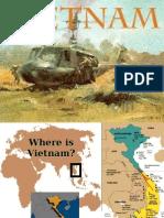 Razboiul din Vietnam versiune engleza
