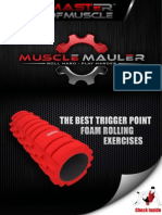 Muscle Mauler - Trigger Point Rolling eBook