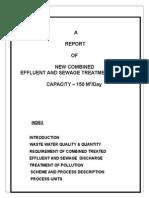 ETP Report