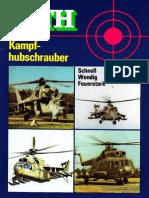 MTH - Kampfhubschrauber