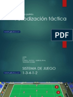 Morfociclo Patron-periodizacion Tactica