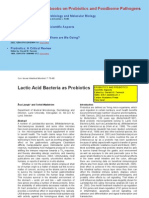 Lactic Acid Bacteria as Probiotics_Ljungh and Wadström 2006