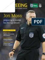 Referee Magazine Vol 25