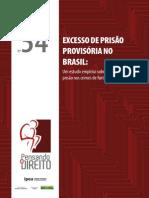 IPEA_PrisaoProvisória