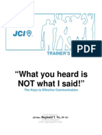 WhatYouHeardIsNotWhatISaid TrainersGuide 2007 ENG