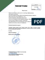 Raport Anual 2014-Cu Anexe