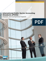International Public Sector Accounting Standards (IPSAS) Impacts and Compliance Aspects