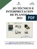 Dibujo Tecnico 2011