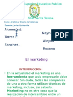 Analisis Marketing
