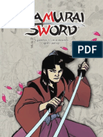 Bang Samurai Sword