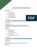 Av 2 - Ciências Contábeis - Economia