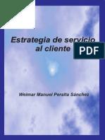 Estrategia de Servicio Al Cliente