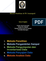 Metode Penelitian DNS