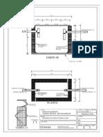 3.Projetos Sistema Fossa-filtro