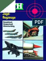 MTH - Jagdflugzeuge
