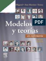 Modelos y Teoria s de Enfermeria