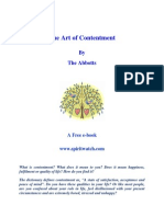 The Art of Contentment_abbotts