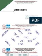 CURSO 4G LTE
