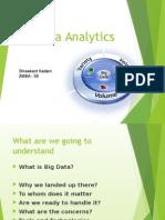 Big Data Cis