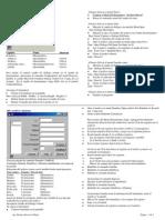 Capítulo 6 vs Basic - Uso de Archivos y B. de Datos-Mat Del Alumno