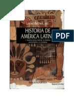 Bethell Leslie - Historia de America Latina 01