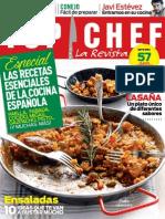Top Chef Revista 15 Abril