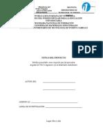 Manual del Programa Nacional de Formacion en Materiales Industriales