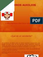 PRIMEROS AUXILIOS - copia.ppt