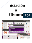 Libro Iniciación Ubuntu