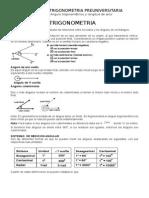 TRIGONOMETRIA1angulosy Sistemas de Unidadclase 1trigo