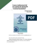 13.LIBRO EL MARCO INSTITUCIONAL DEL BCV.pdf