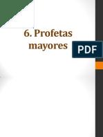6. Los profetas mayores.pdf