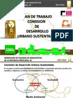 Presentacion Cdus Cachac-fcarm Marzo-2015