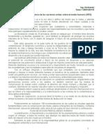 Declaración de La Conferencia de Las Naciones Unidas Sobre El Medio Humano