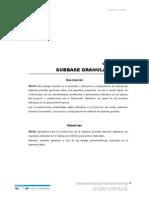 303.a Subbase Granular