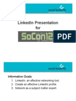Linked in Presentation 1