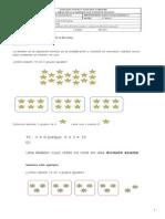 Guía Divisiones 4to básico