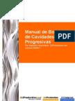 Manual de Bombas de Cavidades Progresivas (Progressing Cavity Pump-pcp)