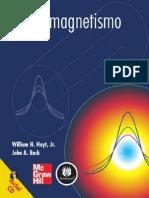 Livro - Eletromagnetismo - William H. Hayt 7ª Edição - Livro.pdf