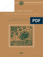 (Dahlem Workshop Reports) Mark R. Handy, Greg Hirth, Niels Hovius-Tectonic Faults_ Agents of Change on a Dynamic Earth -The MIT Press (2007).pdf