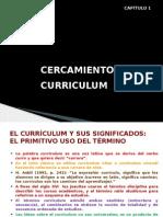 Acercamiento Del Curriculum
