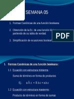 Clase 3 Formas Canonicas 15161