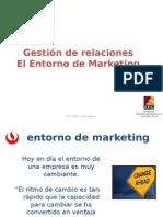 Sesion 2- Entorno Del Marketing