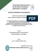 Proyecto de Tesis Lambayeque-chiclayo