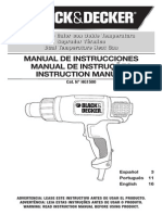 Hg1500 Manual