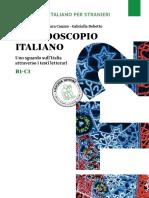 Caledoscopio Italiano Sample Unit