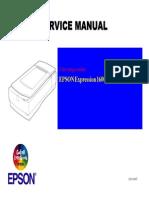 EPSON Expression 1600_1600pro Service Manual