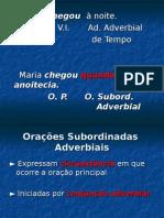 Adverbiais.ppt