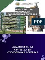 DIAPOSITIVAS DE DINAMICA DE UNA PARTICULA.pptx